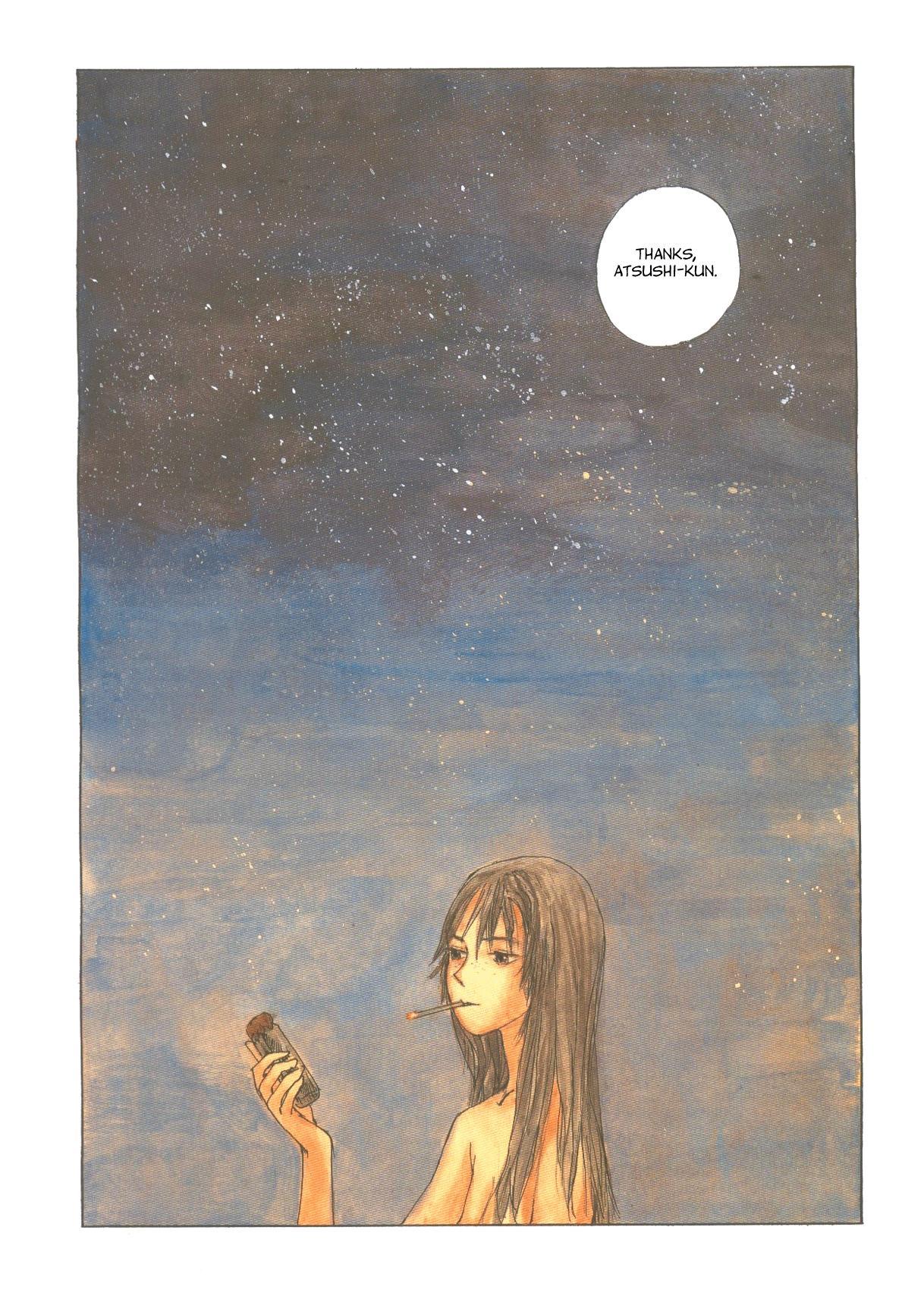 Sasurai Emanon   Vol.1 70