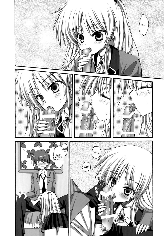 Tenshi-chan to Ecchi 2
