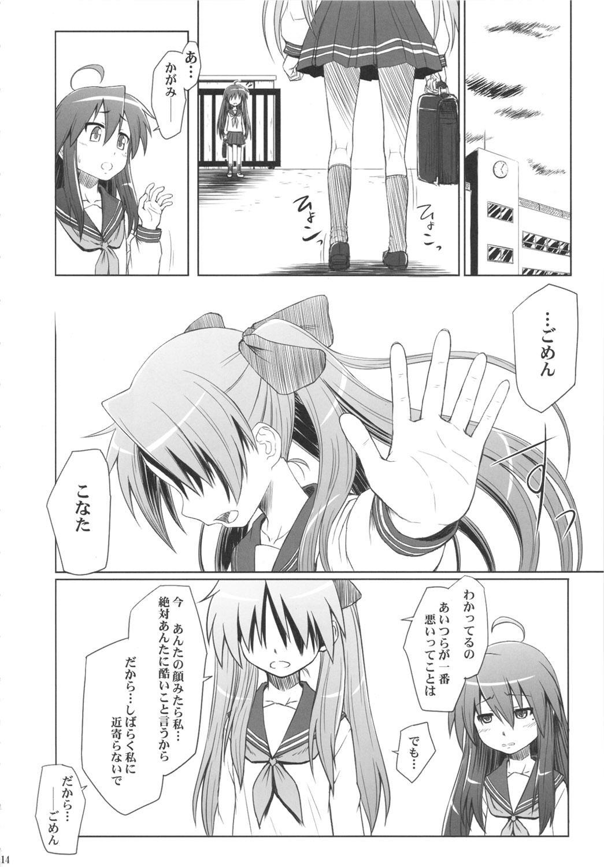 Kagamin wa Ore no Yome Soushuuhen 12