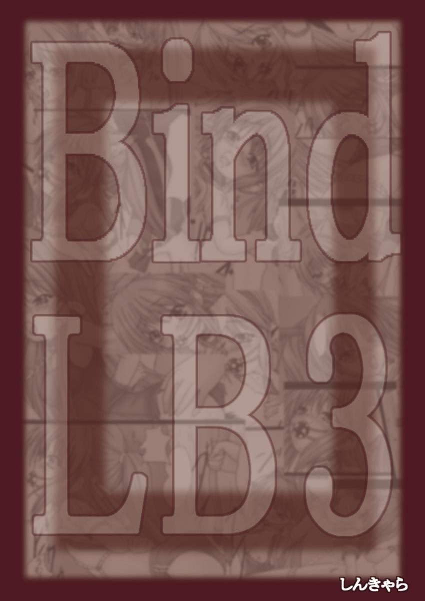 Bind LB3 30