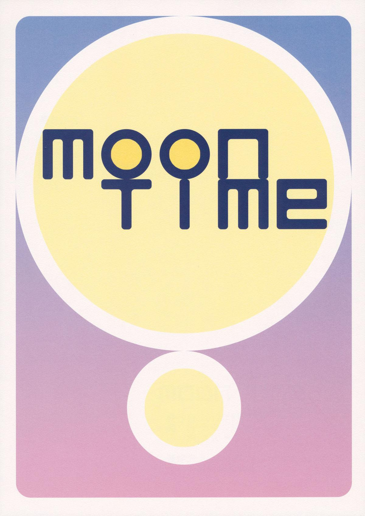MOON TIME 27