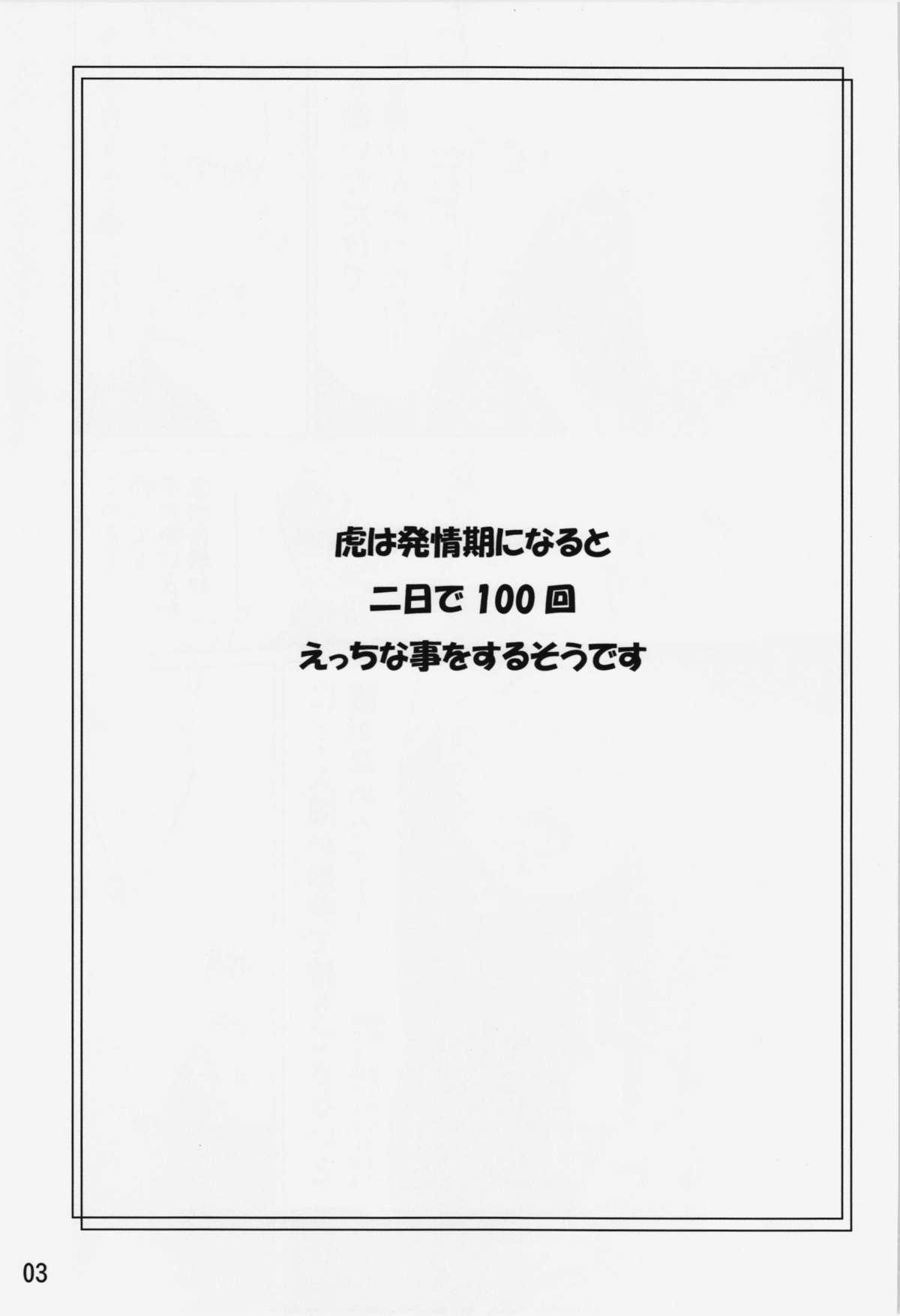 Toramaru Shou no Hatsujouki 2