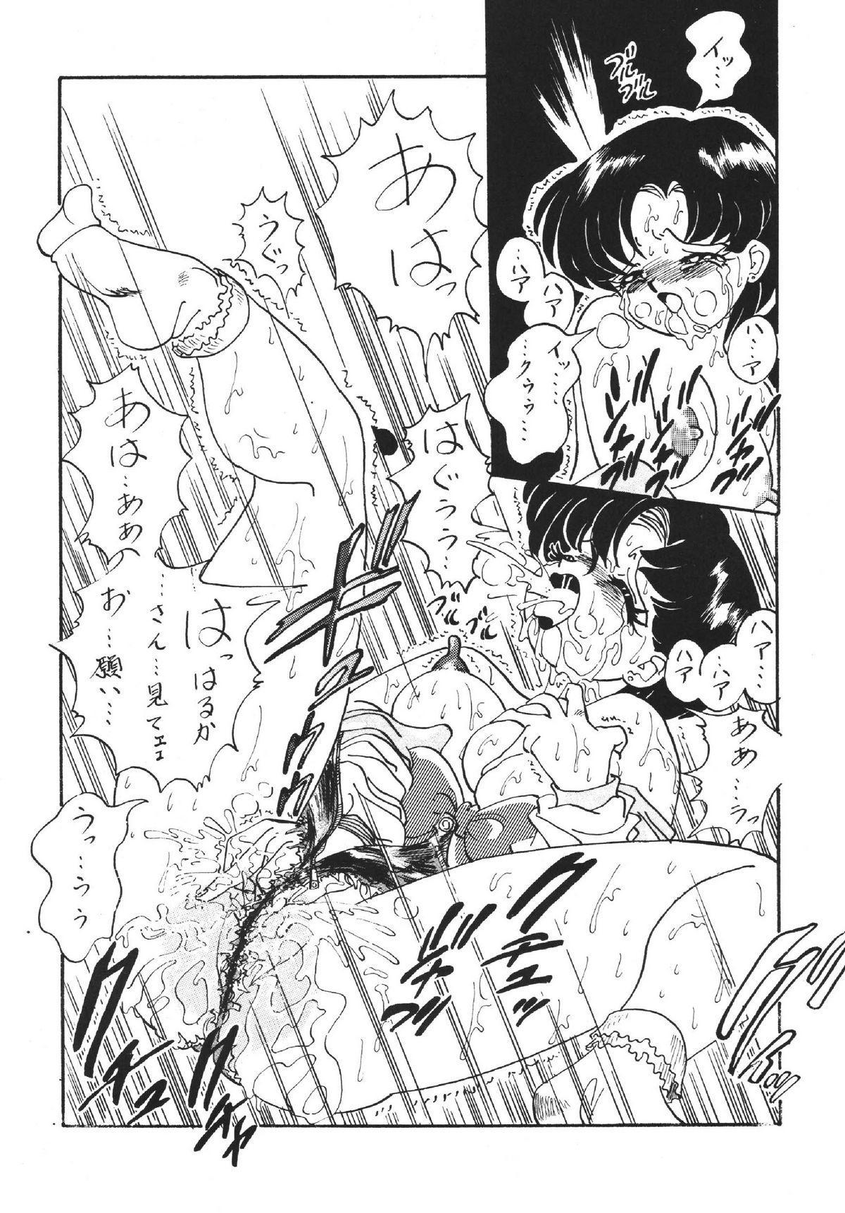 Goku tamashi 25
