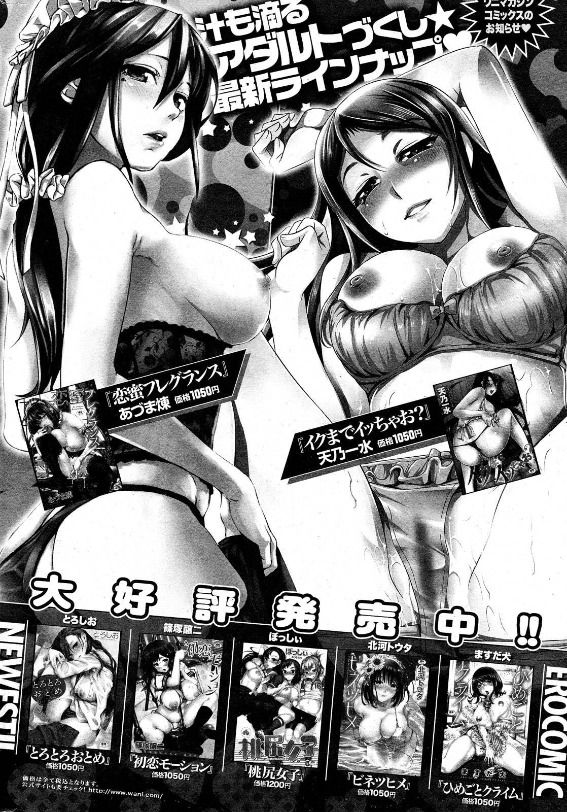 COMIC Shitsurakuten 2012-11 301