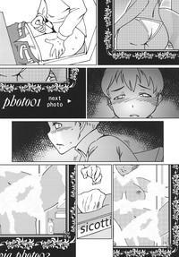 Kasshoku Oneesan no Fudeoroshi Ver. 3 3