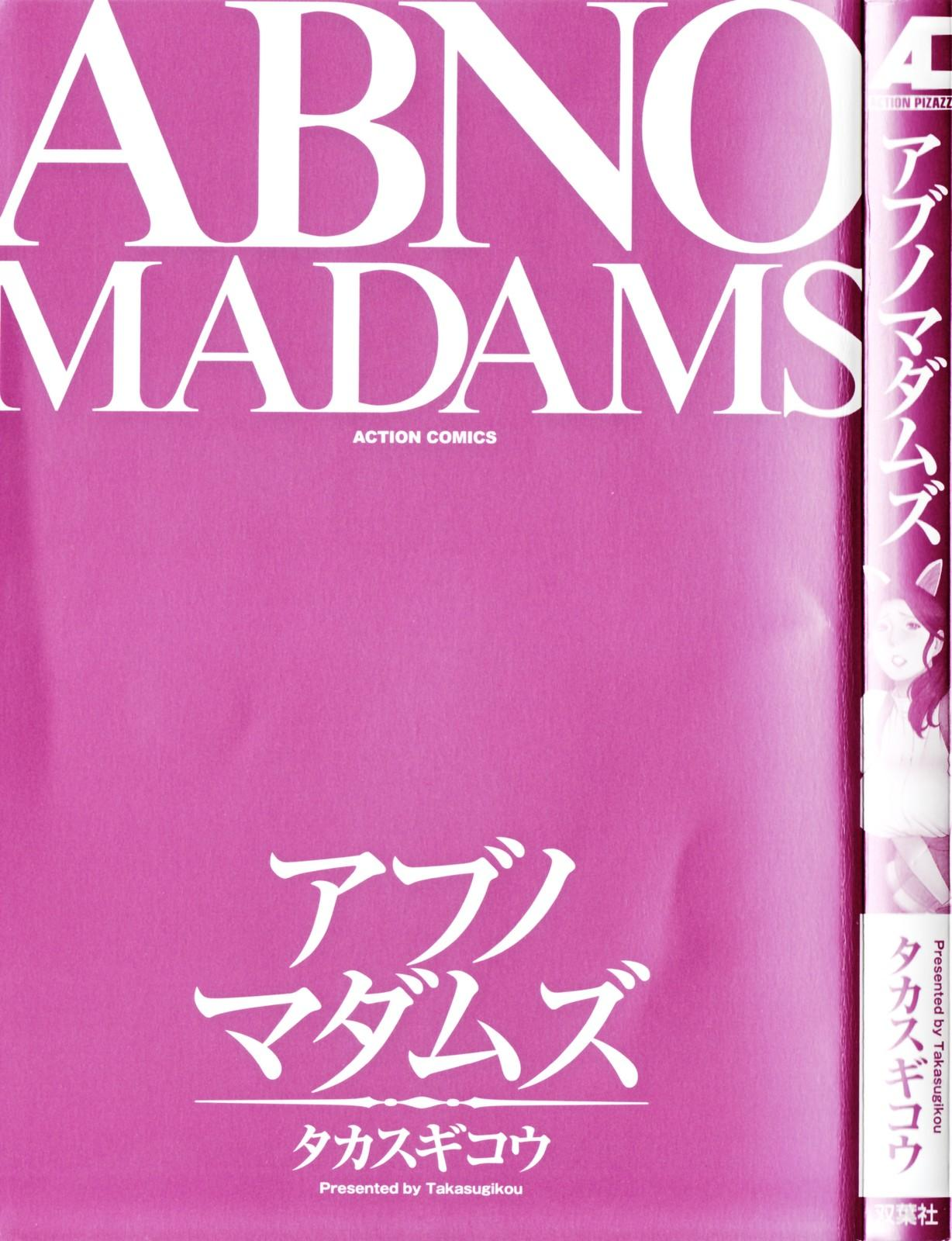 Abno Madams 4