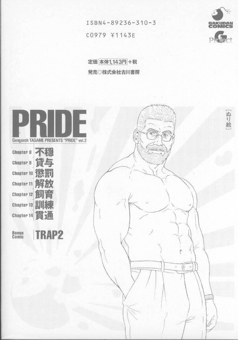 Pride VOL.2 3