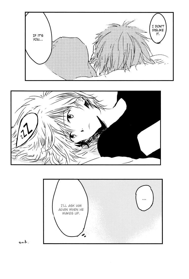 [Cassino (Kyoku Kouro Lily, Mayama Satori, kcca )] MAUVE. (Neon Genesis Evangelion) Eng 18