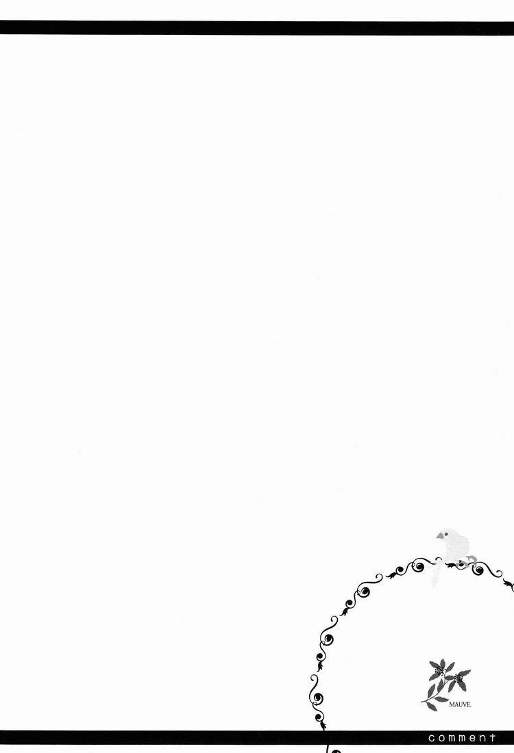 [Cassino (Kyoku Kouro Lily, Mayama Satori, kcca )] MAUVE. (Neon Genesis Evangelion) Eng 46