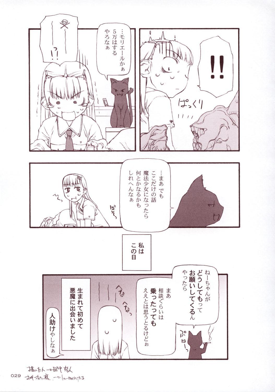 Mahou Shoujo 29