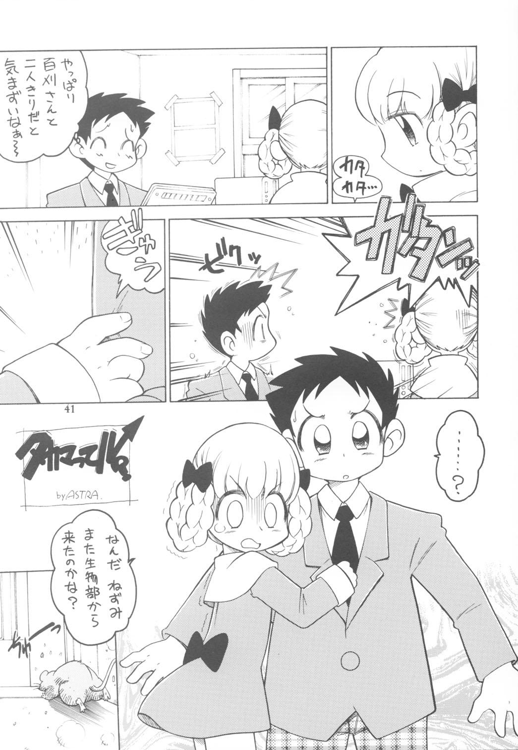 KAISHAKU RAGUNAROK ONLINE 40