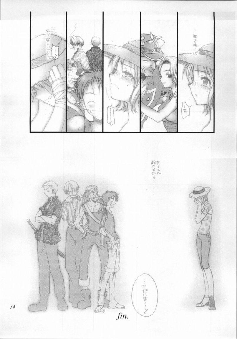 Ichioku Berii Dorobou Shoujo 32