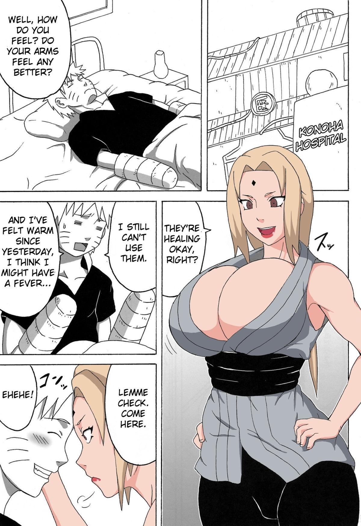 (C83) [Naruho-dou (Naruhodo)] Konoha no Sei Shorigakari   Konoha's Sexual Healing Ward (Naruto) [English] (corlored only girls) -in progress..... 1