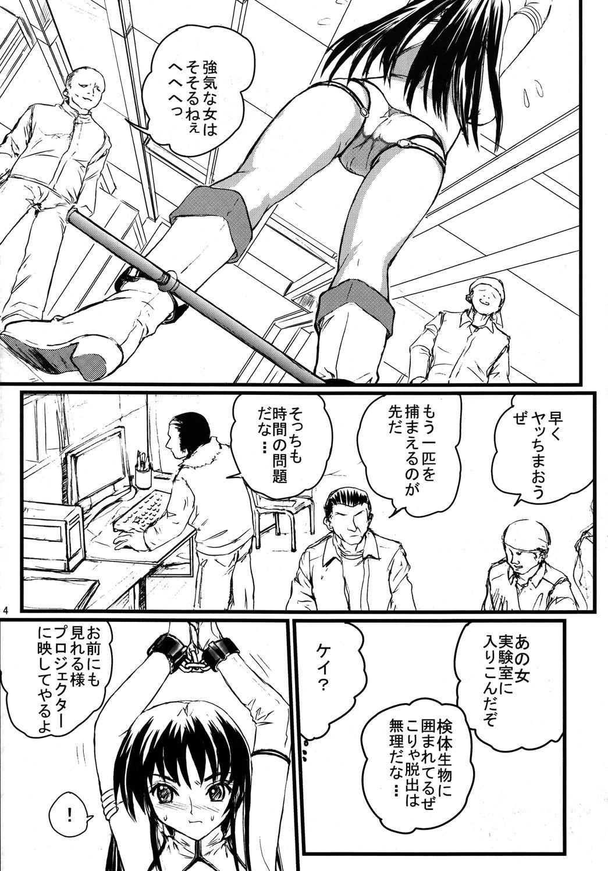 D-shock! 2