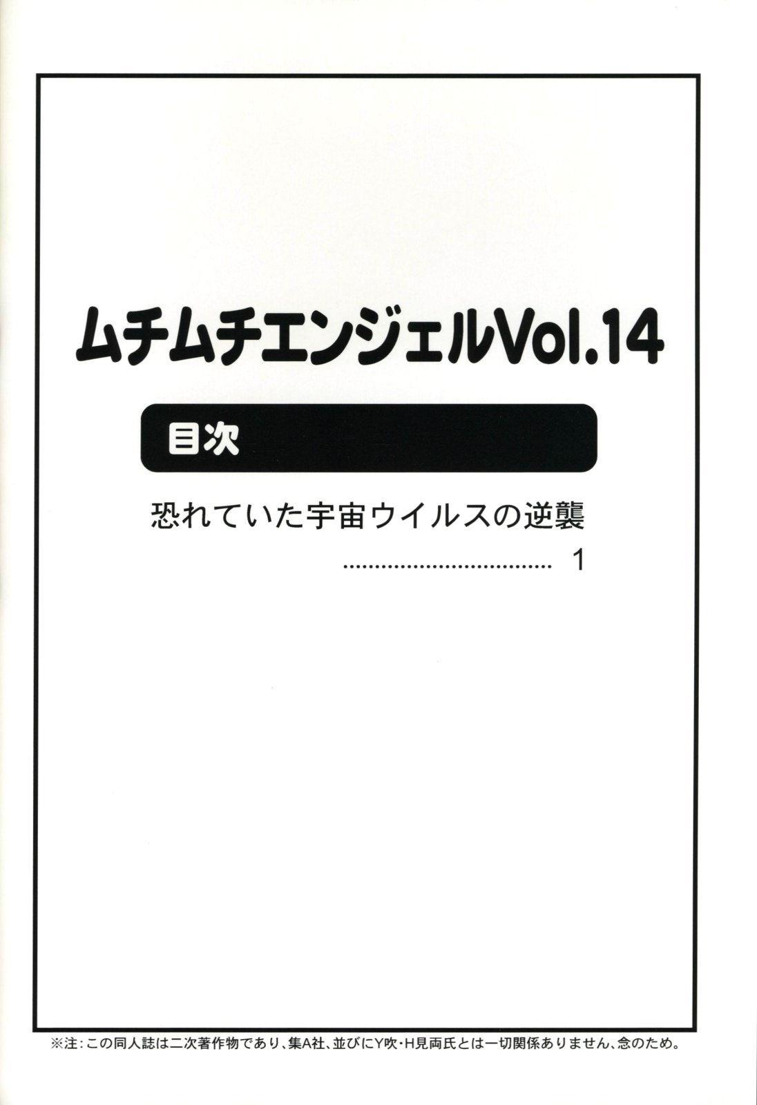 Muchi Muchi Angel Vol.14 1
