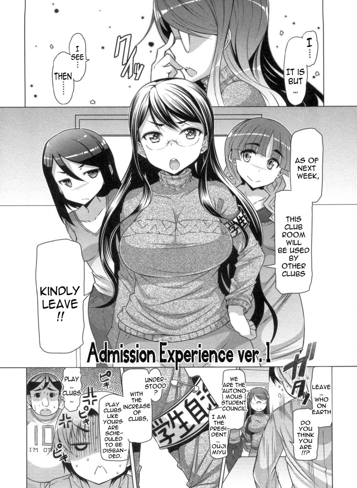 Nikudore Shigan | Aspiring Sex Slave 143