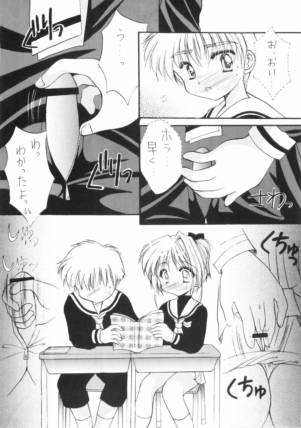 Sakura Enikki 13