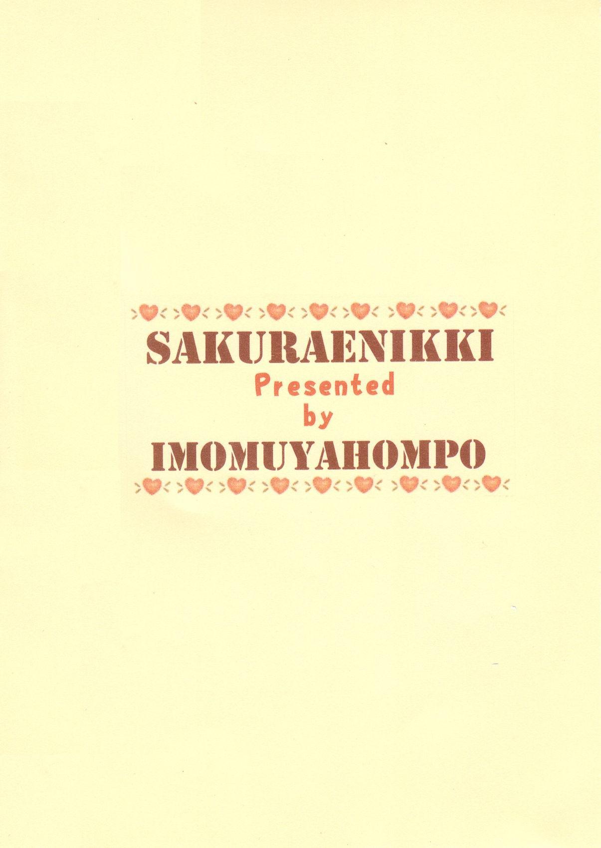 Sakura Enikki 27