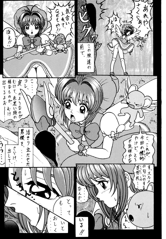 Video Captor Sakura 23