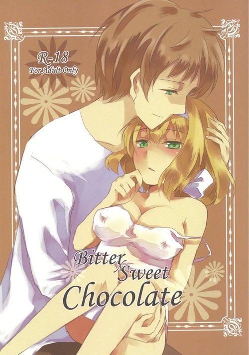 Bitter Sweet Chocolate 0