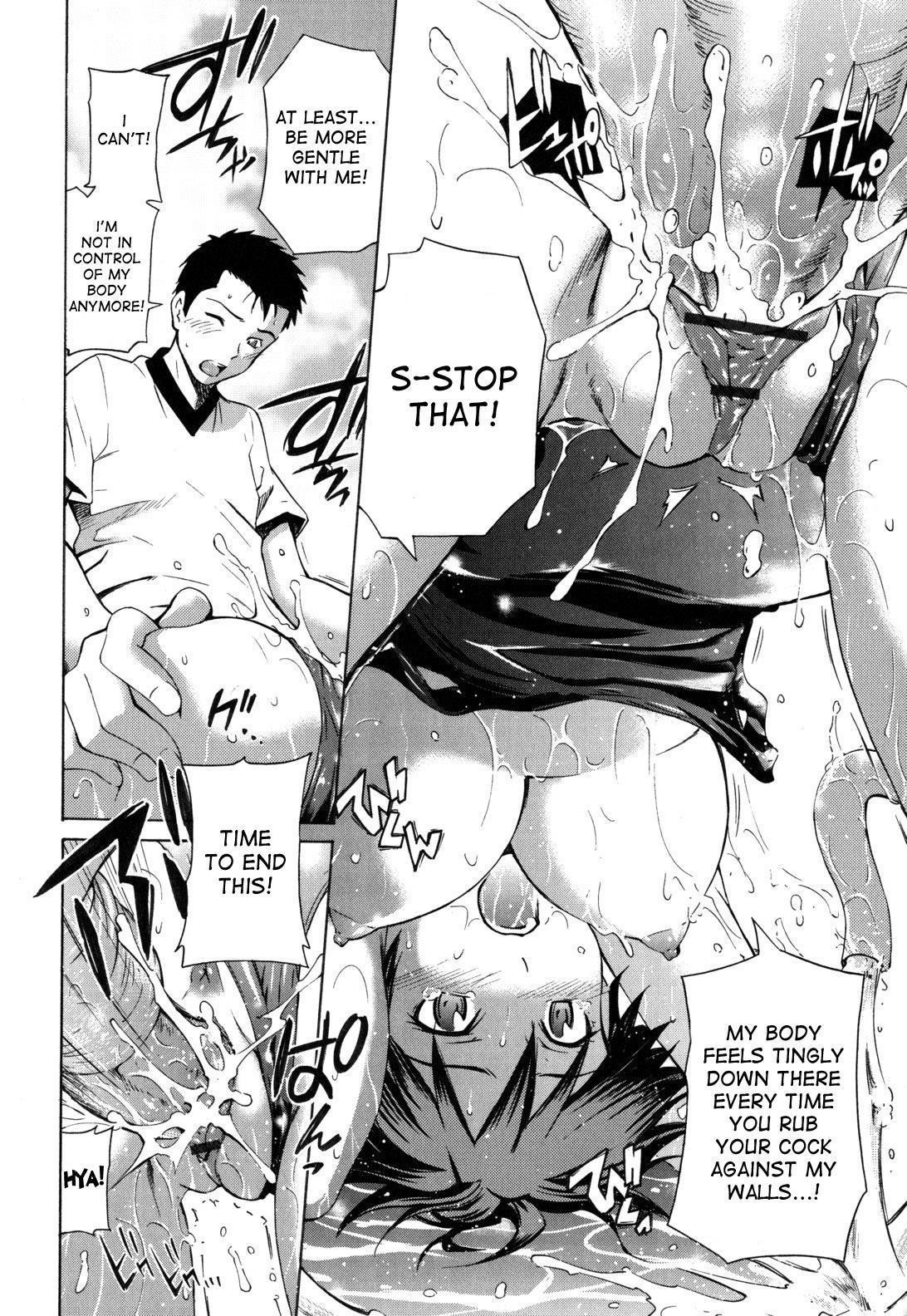 Hajirai Body 125