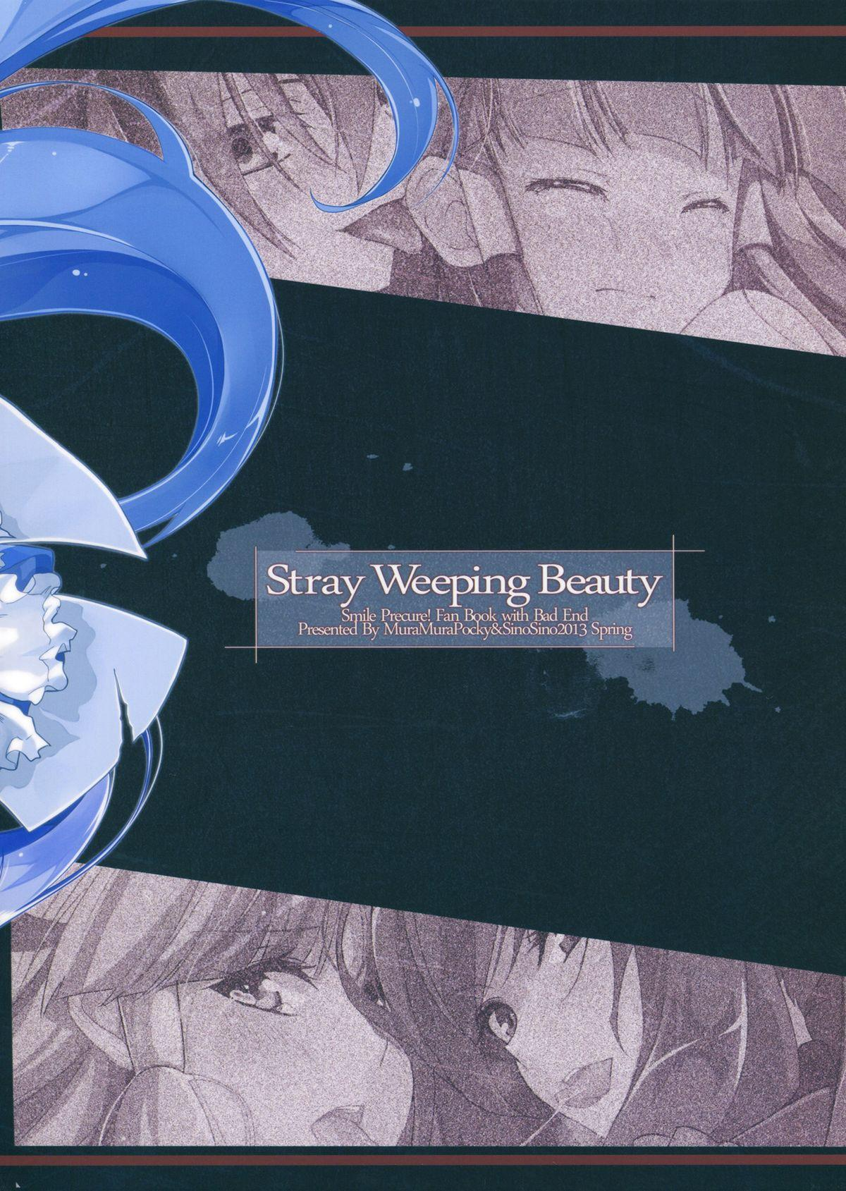 Stray Weeping Beauty 34